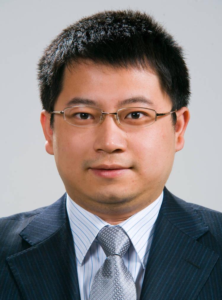 China-Huang-YiZhong